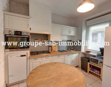 Sale House 4 rooms 70m² SAINT-LAURENT-DU-PAPE - photo
