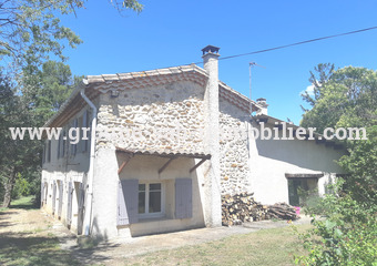 Sale House 7 rooms 150m² Cliousclat - Photo 1