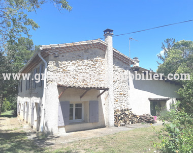Sale House 7 rooms 150m² Cliousclat - photo
