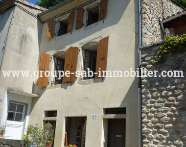 Vente Maison 102m² Beauchastel (07800) - photo