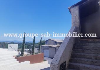 Sale House 5 rooms 116m² Sud Montelimar - Photo 1