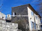 Sale House 2 rooms 40m² 15 minutes de Montélimar - Photo 1