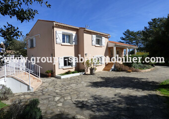 Sale House 8 rooms 170m² Saint-Martin-de-Valgalgues (30520) - Photo 1