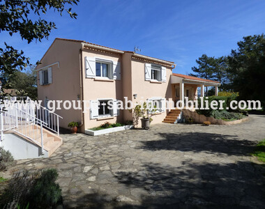 Sale House 8 rooms 170m² Saint-Martin-de-Valgalgues (30520) - photo
