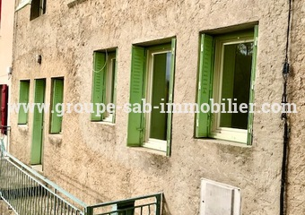Sale House 4 rooms 98m² Coux (07000) - Photo 1