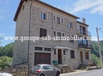 Vente Immeuble 284m² SAINT MARTIN DE VALAMAS - Photo 1