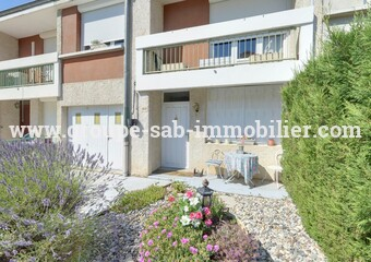 Sale House 5 rooms 83m² Saint-Sauveur-de-Montagut (07190) - photo