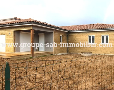 Renting House 6 rooms 120m² Montoison (26800) - photo