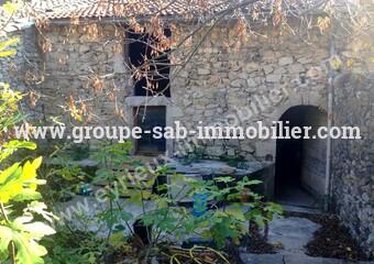 Vente Maison 150m² Rompon (07250) - photo