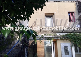 Sale House 9 rooms 198m² Chomérac (07210) - Photo 1