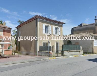 Vente Maison 5 pièces 106m² Beaumont-lès-Valence (26760) - photo