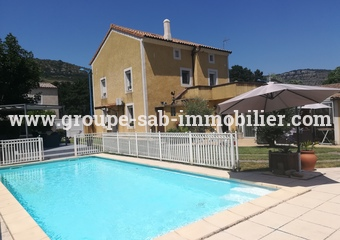 Sale House 6 rooms 130m² Le Pouzin (07250) - Photo 1