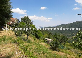 Sale House 5 rooms 100m² Saint-Sauveur-de-Montagut (07190) - Photo 1