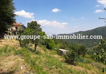 Vente Maison 5 pièces 100m² Saint-Sauveur-de-Montagut (07190) - Photo 1