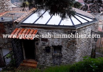 Sale House 4 rooms 88m² La Voulte-sur-Rhône (07800) - photo