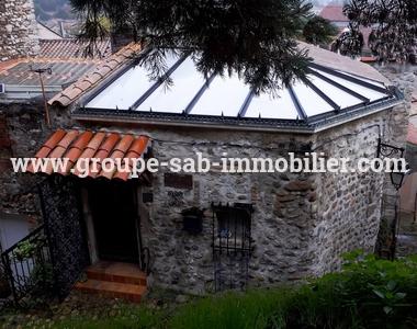 Vente Maison 4 pièces 88m² La Voulte-sur-Rhône (07800) - photo