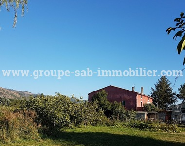 Sale House 6 rooms 240m² Livron-sur-Drôme (26250) - photo