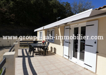 Sale House 5 rooms 88m² Proche Alès - photo
