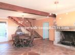 Sale House 10 rooms 230m² Largentière (07110) - Photo 7