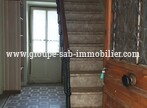Sale House 6 rooms 125m² Saint-Sauveur-de-Montagut (07190) - Photo 18
