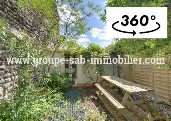 Vente Maison 9 pièces 198m² Chomérac (07210) - photo