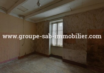 Sale House 3 rooms 79m² Proche Saint Sauveur de Montagut