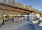 Sale House 7 rooms 175m² Saint-Sauveur-de-Montagut (07190) - Photo 5
