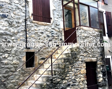 Renting House 3 rooms 58m² Meysse (07400) - photo