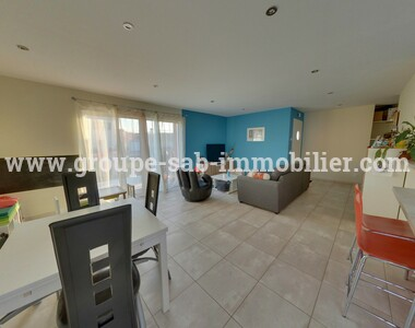 Sale House 6 rooms 110m² Saint-Péray (07130) - photo