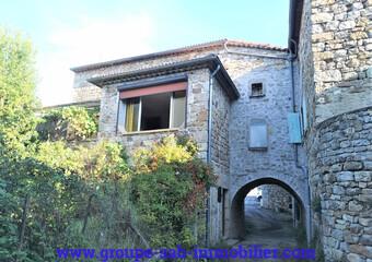 Vente Maison 3 pièces 105m² Les Assions (07140) - Photo 1