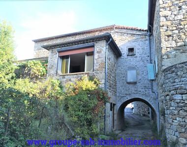 Vente Maison 3 pièces 105m² Les Assions (07140) - photo