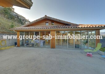 Sale House 4 rooms 80m² Saint Barthélémy Le Meil - photo