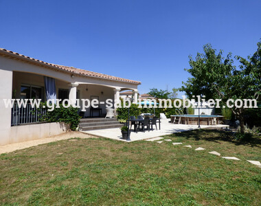 Sale House 6 rooms 147m² Alès (30100) - photo
