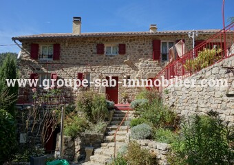 Sale House 9 rooms 178m² VALLEE DE LA DORNE - Photo 1