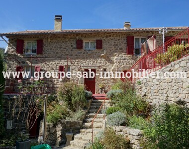 Sale House 9 rooms 178m² VALLEE DE LA DORNE - photo