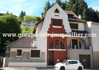 Sale House 7 rooms 169m² Saint-Martin-de-Valamas (07310) - photo