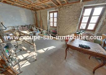 Sale House 150m² Rompon (07250)