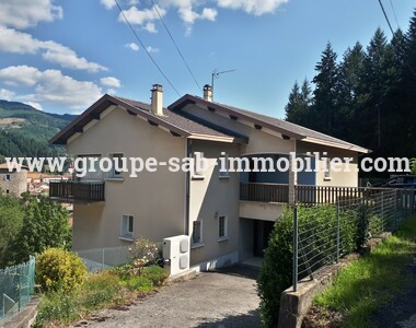 Sale House 7 rooms 179m² Le Cheylard (07160) - photo