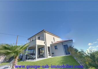 Sale House 108m² Charmes-sur-Rhône (07800) - Photo 1