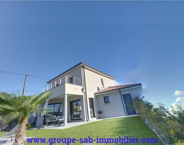 Vente Maison 108m² Charmes-sur-Rhône (07800) - photo