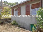 Sale House 2 rooms 39m² 15' ST SAUVEUR DE MONTAGUT - Photo 12