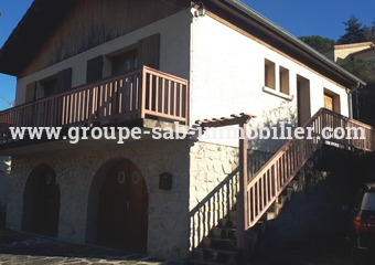 Sale House 3 rooms 68m² Saint-Sauveur-de-Montagut (07190) - Photo 1
