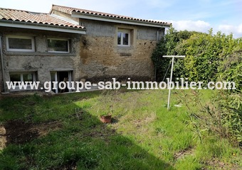 Sale House 4 rooms 80m² Montmeyran (26120) - Photo 1