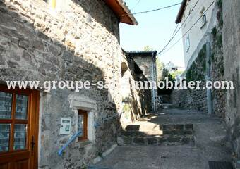 Sale House 3 rooms 55m² Charmes-sur-Rhône (07800) - Photo 1