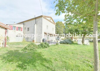 Sale House 8 rooms 300m² Livron-sur-Drôme (26250) - Photo 1