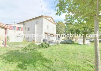 Vente Maison 8 pièces 300m² Livron-sur-Drôme (26250) - photo