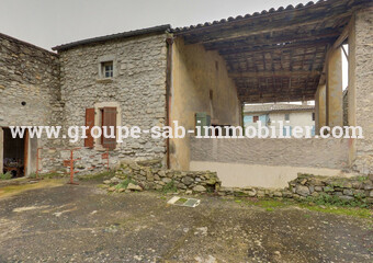 Sale House 8 rooms 200m² Baix (07210) - photo