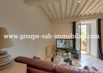 Sale House 5 rooms 89m² La Voulte-sur-Rhône (07800) - Photo 1