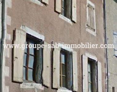 Sale House 150m² Rompon (07250) - photo