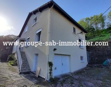 Vente Maison 6 pièces 135m² Le Cheylard (07160) - photo